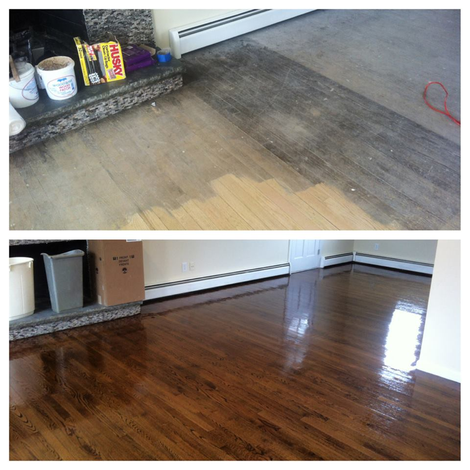 Home Gt Excellence Hardwood Floors